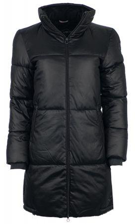 s.Oliver női kabát 34 fekete