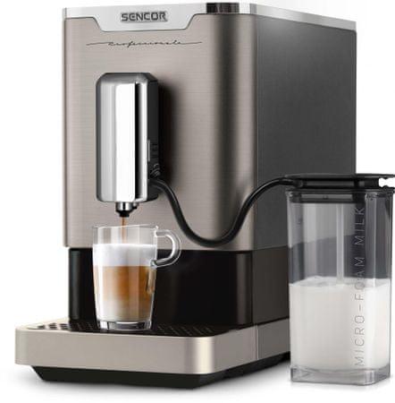 SENCOR automatyczny ekspres do kawy SES 9020NP
