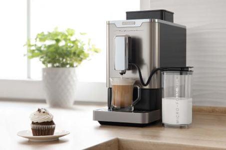 Sencor SES 9020NP kávéfőző nyomás