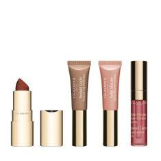 Clarins Darčeková sada dekoratívnej kozmetiky (Beautiful Lips )