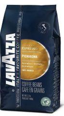 Lavazza Pienaroma zrnková káva 1kg