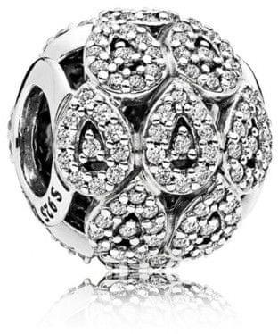 Pandora Ezüst csillogó gyöngy796271CZ ezüst 925/1000