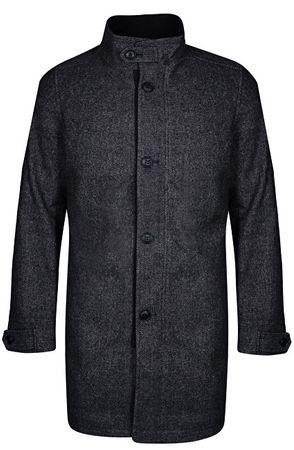 s.Oliver Férfi kabát 28.810.52.8516 . 98W0 Grey (méret M)