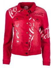 Desigual ženska jakna Coke