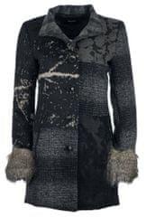 Desigual dámský kabát Charlotte
