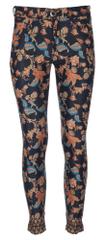 Desigual ženske hlače Peony