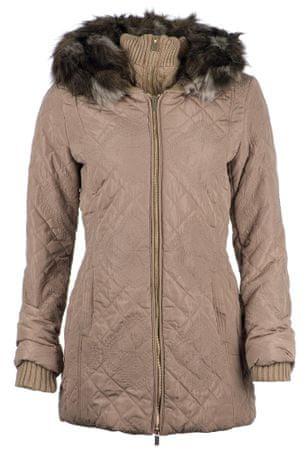 Desigual Maca női kabát M 38 bézs
