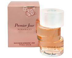 Nina Ricci parfemska voda Premier Jour, 100 ml