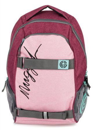 Nugget dámský vícebarevný batoh Bradley 2