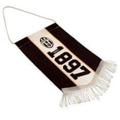 Juventus FC zastavica