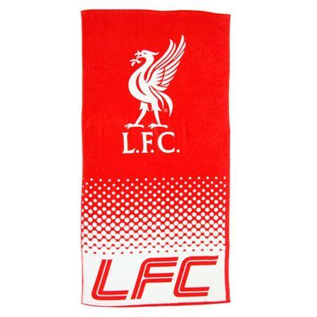Liverpool Fade brisača 70x140