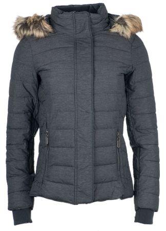 Timeout ženska jakna S tamno siva
