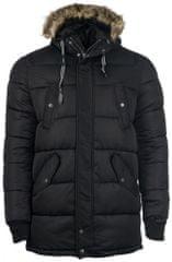 Timeout pánský kabát