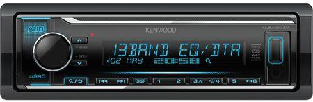 Kenwood Electronics KMM-304Y