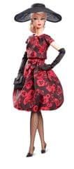 Mattel Barbie fashion model collection