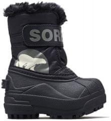 Sorel detské snehule SNOW COMMANDER™