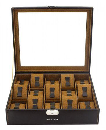 edacaac76186f Friedrich Lederwaren bond 20111-3 | MALL.SK