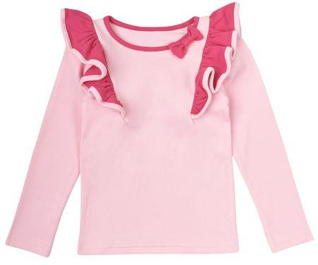 Garnamama lány póló 104 rózsaszín