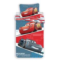 """Jerry Fabrics komplet pościeli Cars """"95 grey"""""""