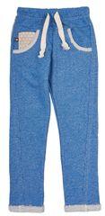 Garnamama Dziewczęce spodnie dresowe
