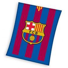 FC Barcelona odeja 110x140 cm