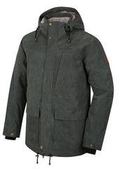 Hannah Leeds Thyme férfi kabátja 10000038HHX