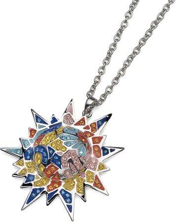 Oliver Weber Gaudí Słońce Naszyjnik 11590