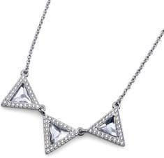 Oliver Weber Elegantný náhrdelník Magic 11624R
