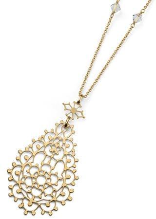 Oliver Weber Romantična ogrlica Shade 11632G