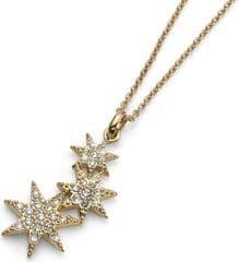 Oliver Weber Exkluzívny náhrdelník Beauty Sissi 11650G
