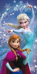 """Jerry Fabrics Törölköző Frozen """"magic"""""""