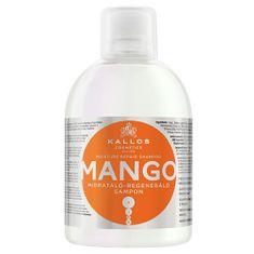Kallos (Mango Shampoo)