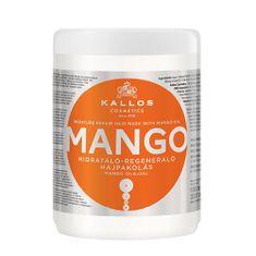Kallos Hydratační maska s mangovým olejem (Mango Mask)