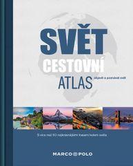 Svět - Cestovní atlas