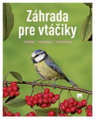 Schmid Ulrich: Záhrada pre vtáčiky