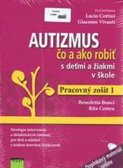 Cottini,Giacoma Vivantiho Lucio: Autizmus