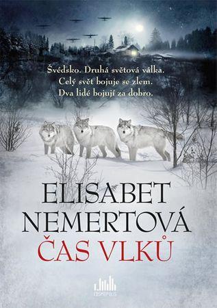 Nemertová Elisabet: Čas vlků
