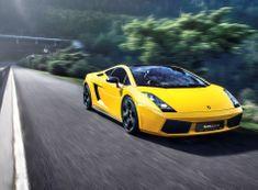 Allegria jízda v Lamborghini Gallardo - 10 minut Brno