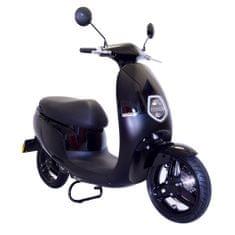 CLS MOTORCYCLE Elektrický skútr ECOOTER 3kW černá