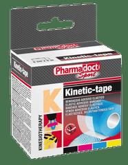 Pharmadoct kineziološki trak, kožen, 5cm x 5m