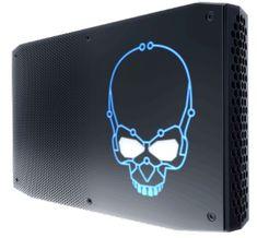 Intel nettop računalnik NUC Kit NUC8i7HVK
