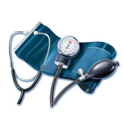 PIC mjerač krvnog tlaka sa stetoskopom