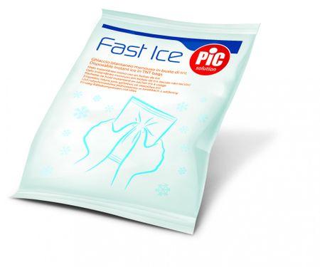 PIC instant led vrečka, 2 kosa