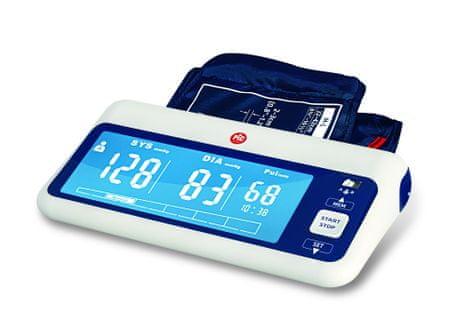 PIC mjerač krvnog tlaka ClearRAPID