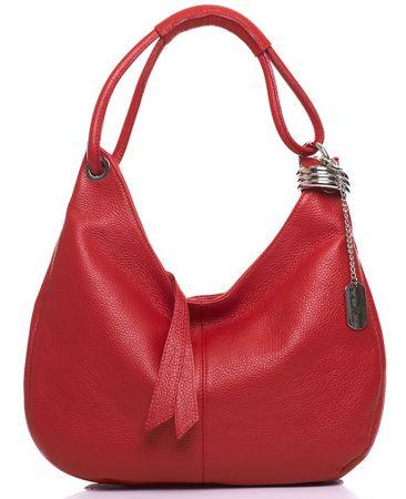 2534be757b Anna Morellini červená kabelka