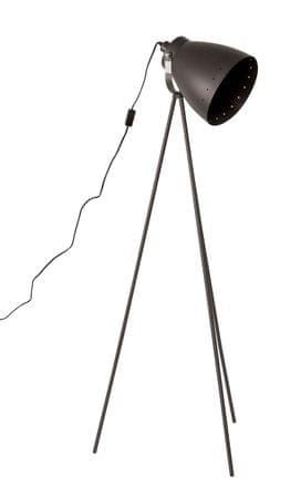 Grundig Lampa 156 cm TL-983 černá