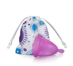 LUNACUP Menstruační kalíšek LUNACUP - vel. 1 (menší)
