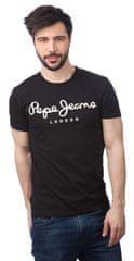 Pepe Jeans pánské tričko Original Stretch