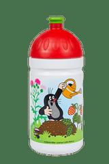 Zdravá lahev Krtko a jahody 0,5l