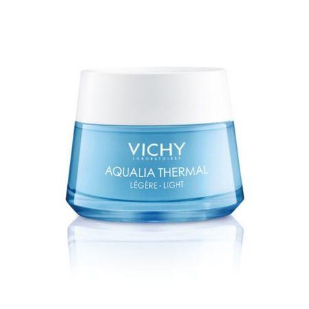Vichy Lehký hydratační krém pro normální až smíšenou citlivou pleť Aqualia Thermal (Legere Light Cream) 50